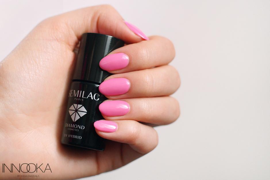semilac true pink 049