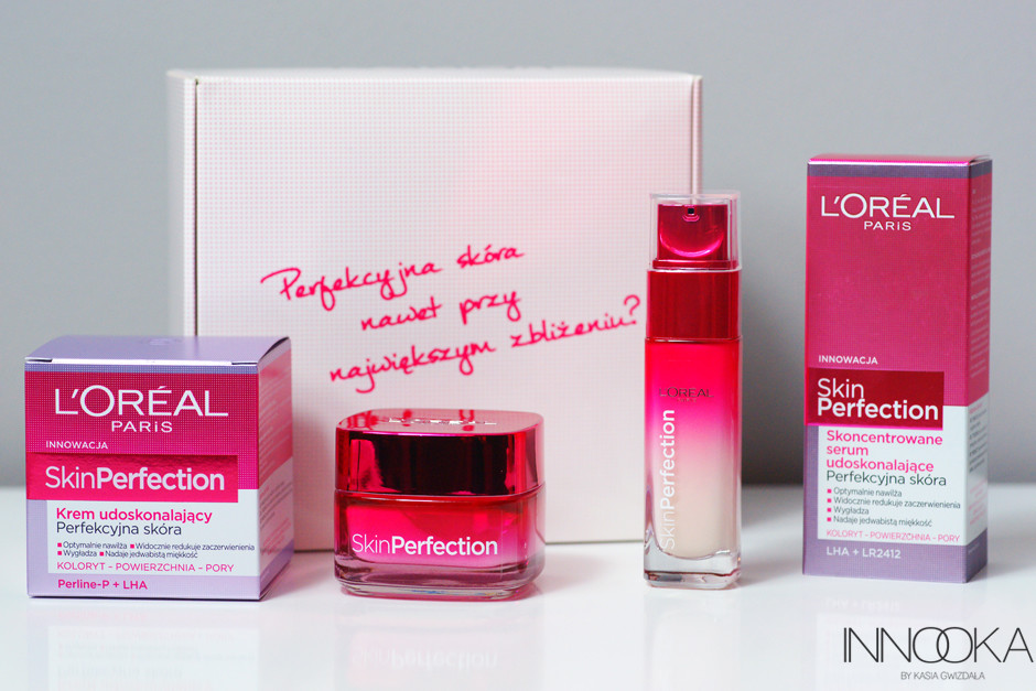 l'oreal skin perfection