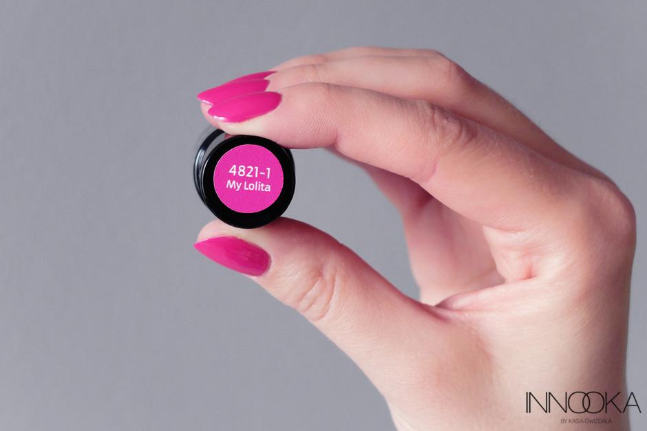 neonail my lolita swatch innooka