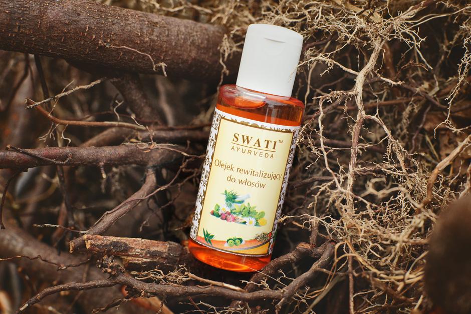 olejek rewitalizujący do włosów swati ayurweda (2)