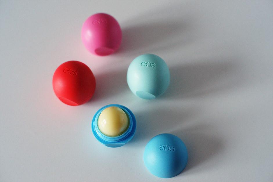 balsamy do ust eos jajeczko