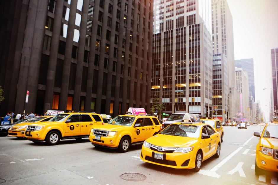 najdroższa taksówka w warszawie