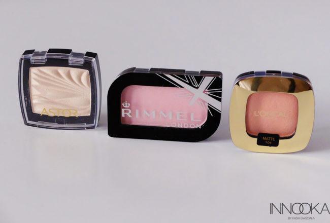 dobre i tanie cienie do  makijażu dziennego (2)