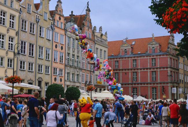 Co warto kupić na Jarmarku Dominikańskim w Gdańsku?