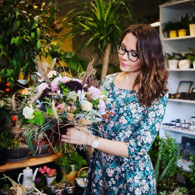 Jeli kochacie kwiaty w kadej postaci tak samo jak jahellip