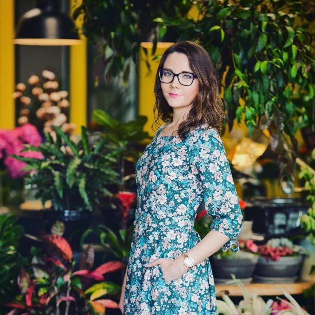 Magia kwiatw Na blogu wicej zdj!  stylizacja blogerka polskablogerkahellip