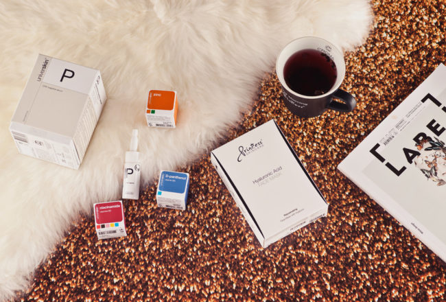 Nowość na rynku kosmetycznym - personalizowane serum dostosowane do potrzeb skóry + konkurs