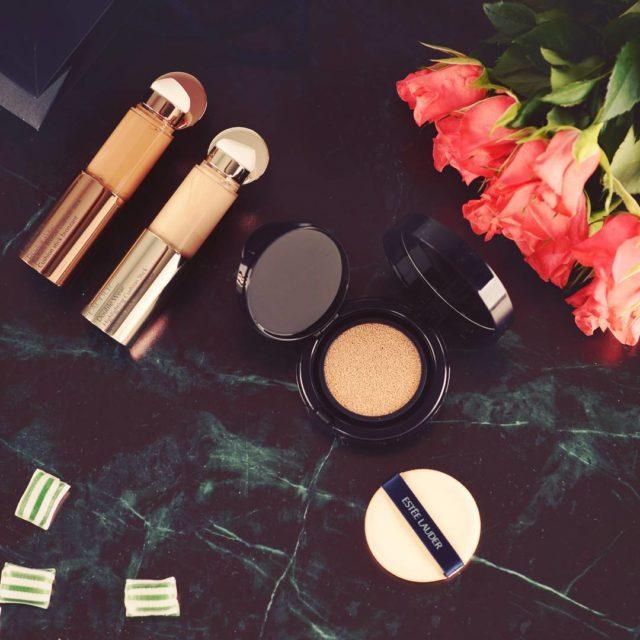 Jedn z moich ulubionych marek kosmetykw kolorowych jest Estee Lauderhellip