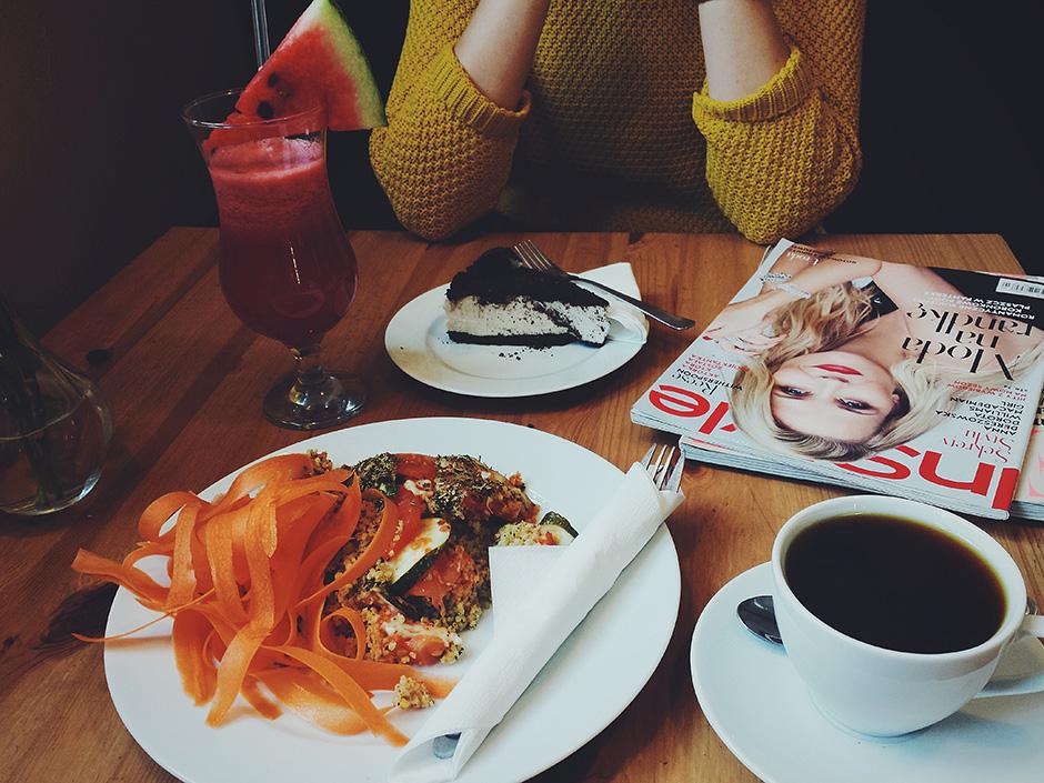 Dobra Kawa Gdansk najlepsze kawiarnie w trojmiescie