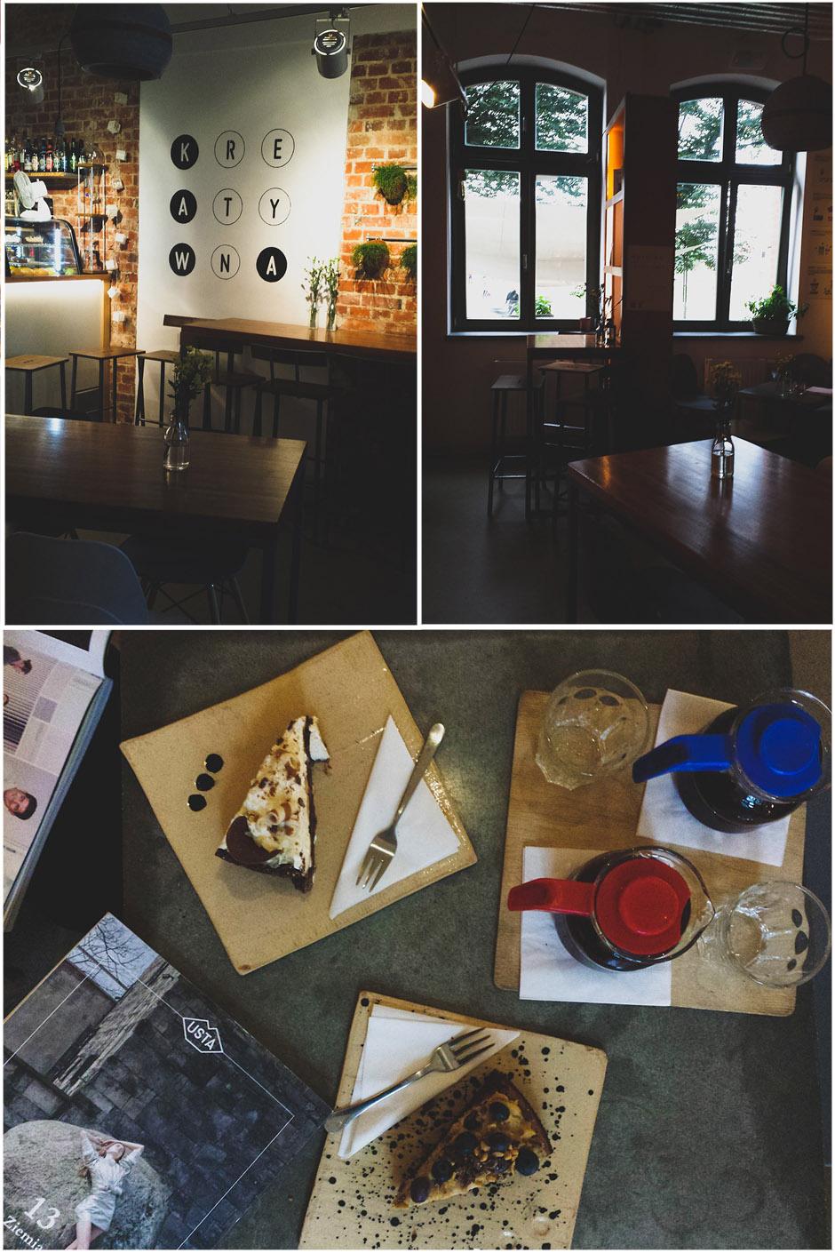 gdzie na kawe w gdansku
