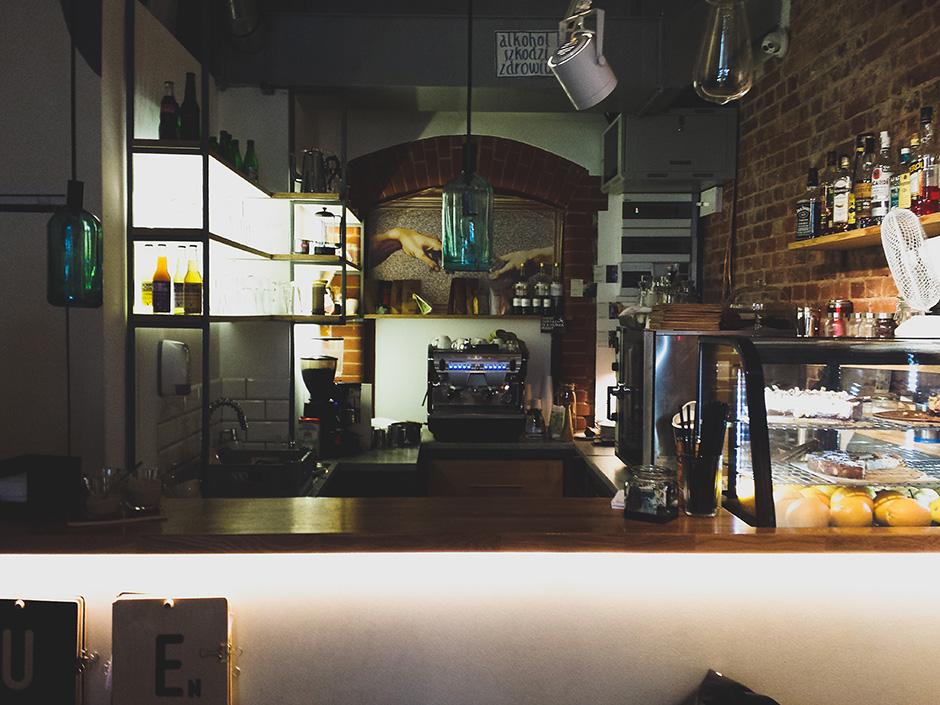 Kreatywna cafe Gdansk opinie