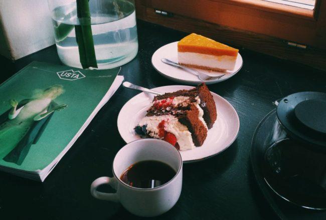 Najlepsze kawiarnie alternatywne w Trójmieście, które warto odwiedzić
