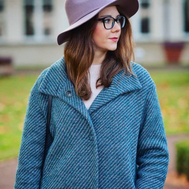 Polubiam si z kapeluszami instagood polskadziewczyna kapelusza moda blogerka okularyhellip