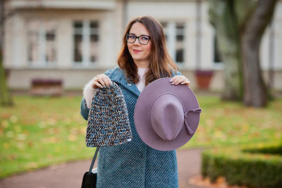 kapelusz czy czapka