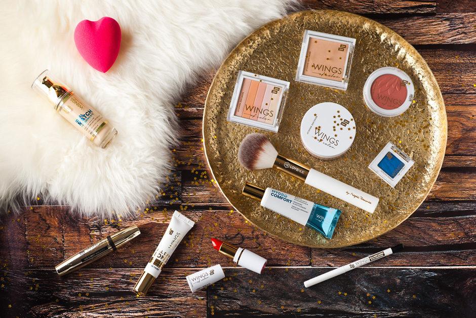 aa wing of color kosmetyki dla alergików