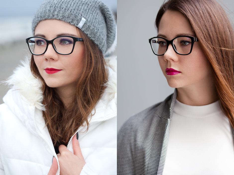 przed i po zabiegu powiększania ust 1 ml
