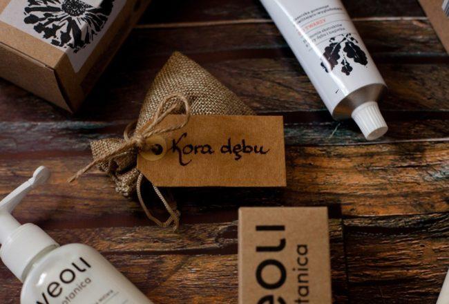 Veoli Botanica - polska marka kosmetyków wegańskich którą warto poznać