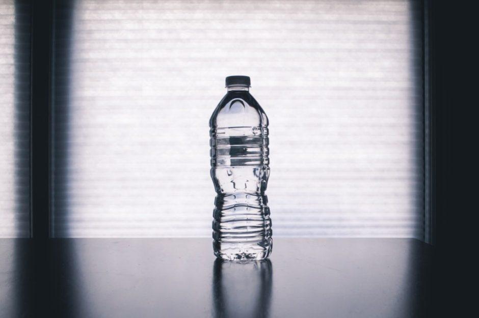 plastikowa butelka a zdrowie