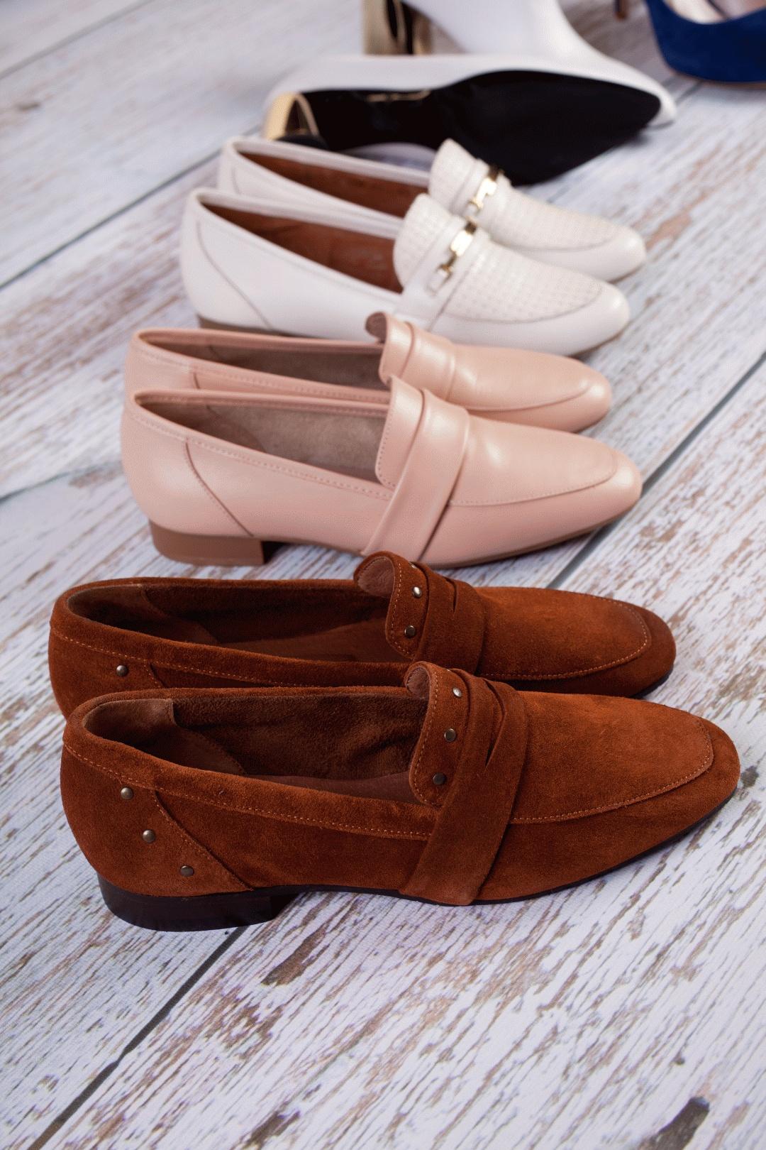 34a7bcb39c6cfd Dlatego warto wybrać buty ze skóry naturalnej (jak te z Ryłko) które będą  bardziej komfortowe dla stóp.