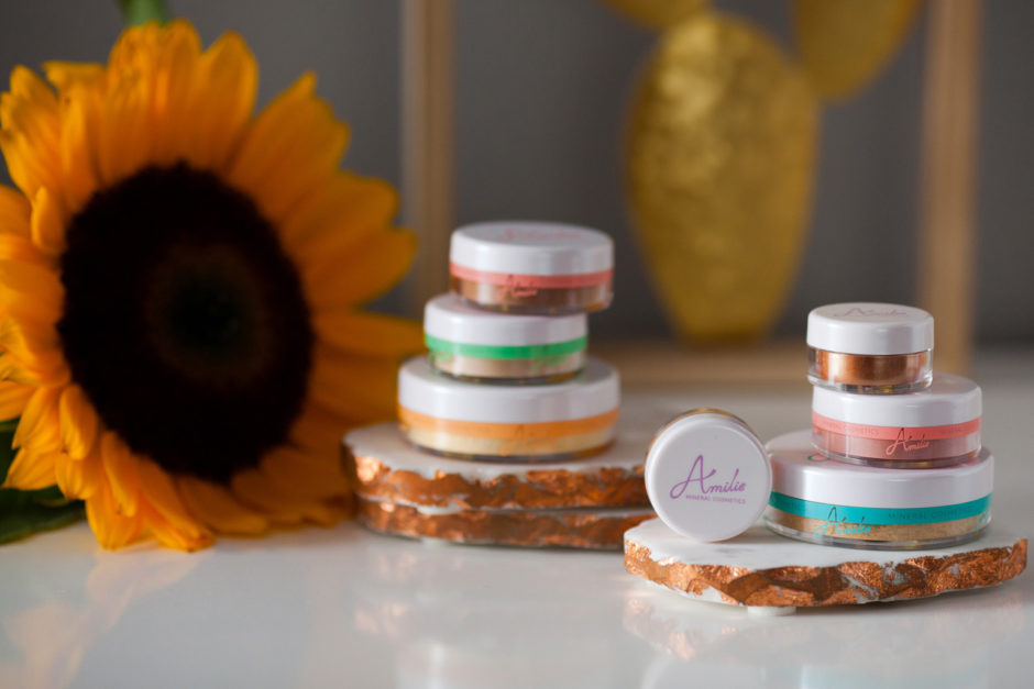 amilie naturalne kosmetyki mineralne