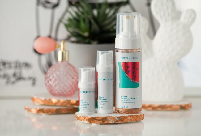 Kontigo WaterMellow - dobre i tanie kosmetyki naturalne