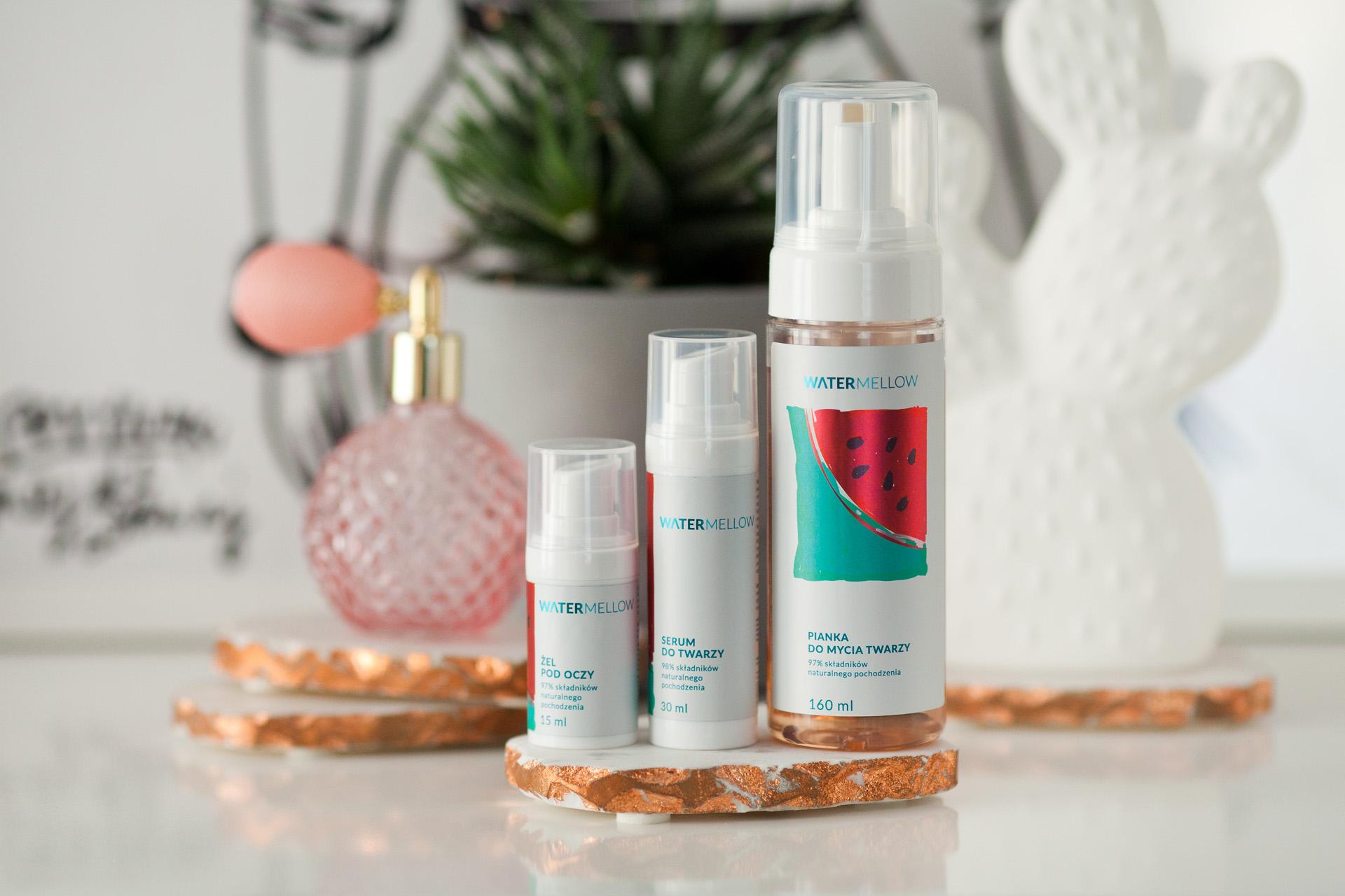 kontigo watermellow kosmetyki naturalne