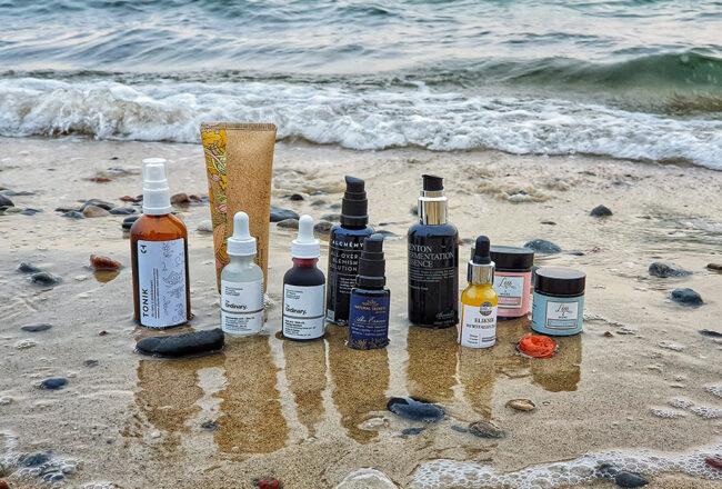 hity kosmetyki naturalne najlepsze